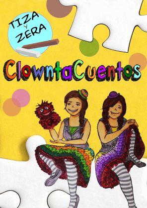 "Tiza y Zera ""Clowntacuentos"""